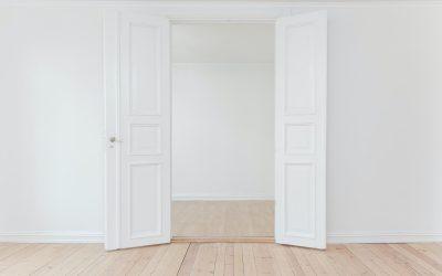Keep Doors Open